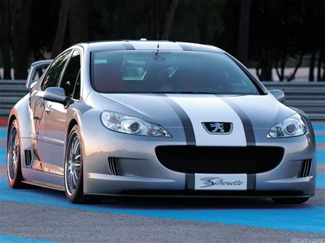 peugeot sport car hd car wallpapers sport cars wallpapers free download