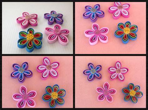 flores de foamy flores hechas con tiras de foamy o goma eva foam fl