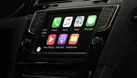 carplay android apple carplay ja android auto tarjolla yli 200 automallissa mobiili fi