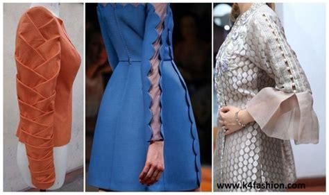 latest stylish sleeves designs  kurti kurta  fashion