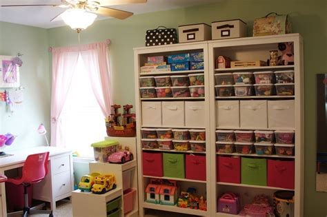 playroom storage thrifty shopaholic ikea playroom makeover