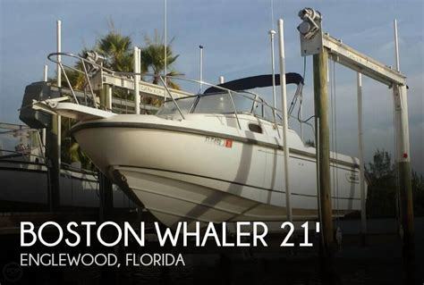 freshwater fishing boats for sale in florida boston whaler conquest 21 for sale in englewood fl for
