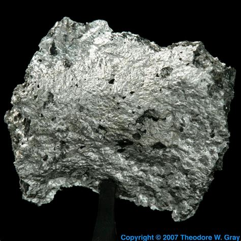 Silver Element silver metal element www pixshark images galleries