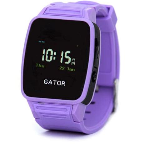 here are the best gps tracking watches for kids