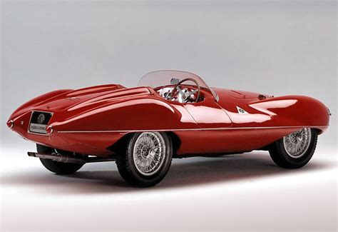 alfa romeo disco volante price 1952 alfa romeo 1900 c52 disco volante touring spider
