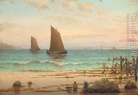 Charles Keith 1820 78 images about ships and boat paintings on
