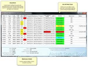 flight office overview for flight training scheduling
