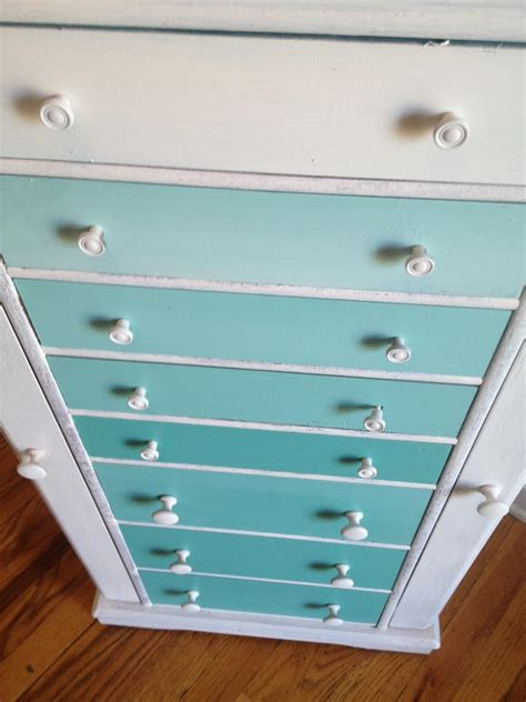 Diy Ombre Dresser by Diy Ombre Dresser