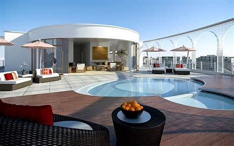 Pen House by Luxury Homes The Penthouse Telegraph