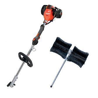 power sweeper rental  home depot