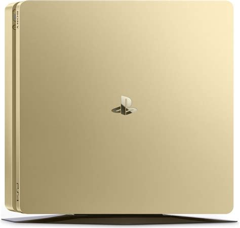 Kaset Ps4 Rise Of The Limited Edition sony announced ps4 limited edition gold and silver consoles wholesgame