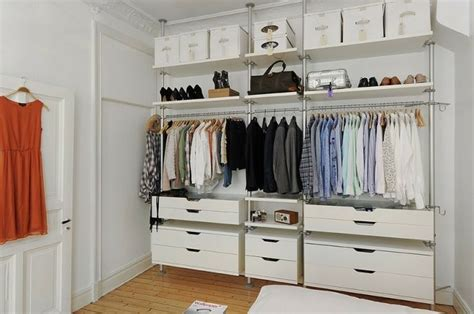 stolmen clothing storage system wardrobe