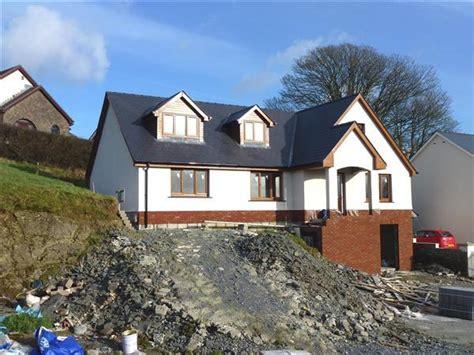 4 bedroom dormer bungalow plans 4 bedroom property for sale in new detached dormer