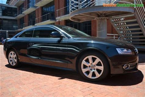 audi for sale in durban 2009 audi a5 used car for sale in durban central kwazulu