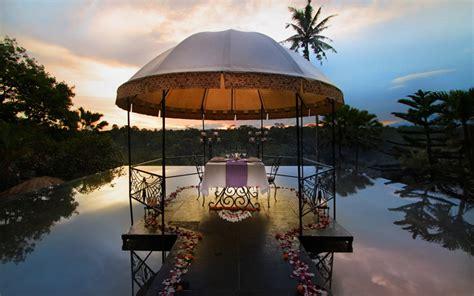 Villa Barong Bali Indonesia Asia kupu kupu barong villas tree spa by l occitane