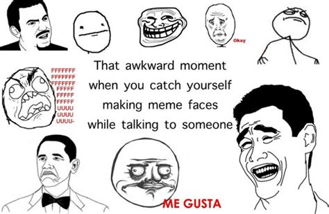 Funny Faces Meme - real memes faces image memes at relatably com