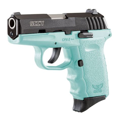 gun supply sccy cpx 2 9mm no thumb safety cpx2 florida gun