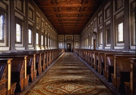 libreria san paolo firenze reading room of the laurentian library biblioteca medicea