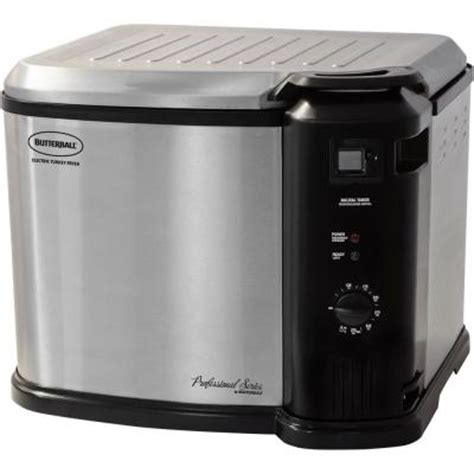 butterball xl indoor electric turkey fryer 23011114 the