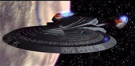 uss enterprise (ncc 1701 g) (odyssey class) star trek