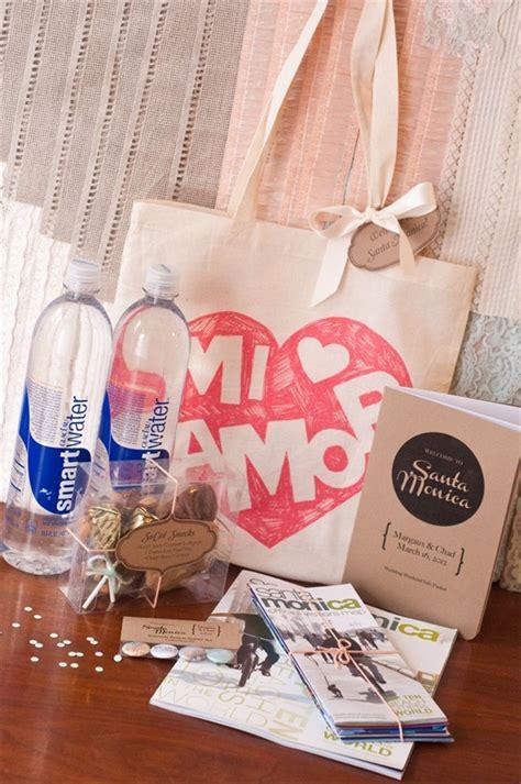 diy wedding welcome gift bags 8 diy wedding ideas you ll want to emmaline wedding