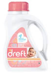 Dreft baby laundry detergent review and giveaway review and giveaway