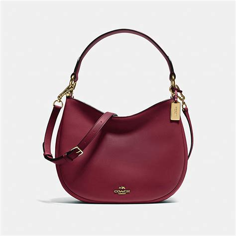 Bag By Coach by Coach Nomad Crossbody In Glovetanned Leather