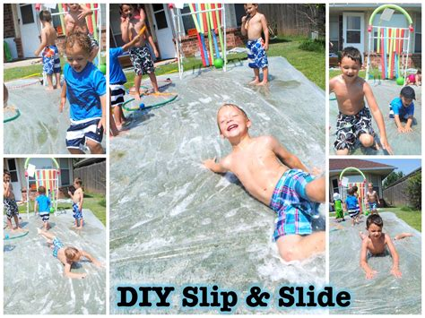 diy backyard water fun 25 water games and summer activities for kids page 2 of 5