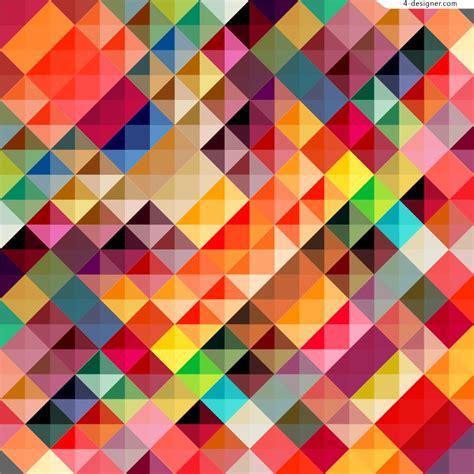 wallpaper of colorful diamonds 4 designer colorful diamond background vector material