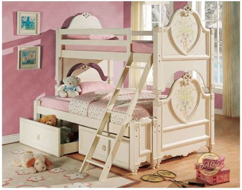 Princess Bunk Kids Beds Pinterest Kid Drawers And Princess Bunk Bed
