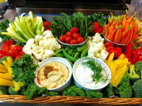 Veggie By Veggie veggie platter ideas search recipes