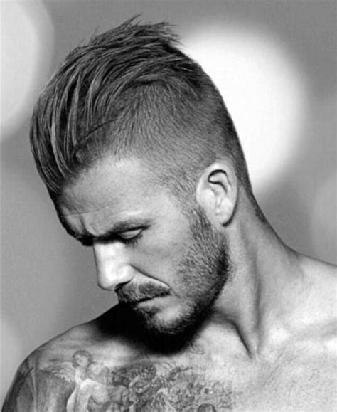 haircuts with longer sides and shorter back 22 incredible mens 2017 hairstyles short back and sides