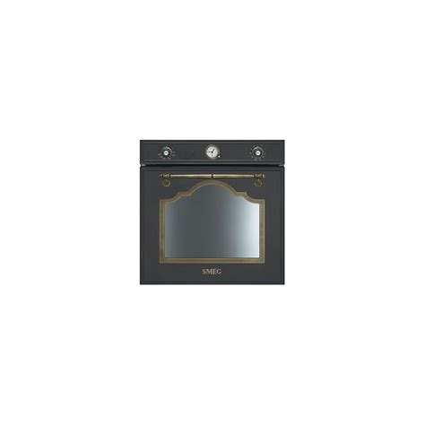 Microwave Cortina smeg sf750ao convection oven 60 cm brass aesthetics cortina
