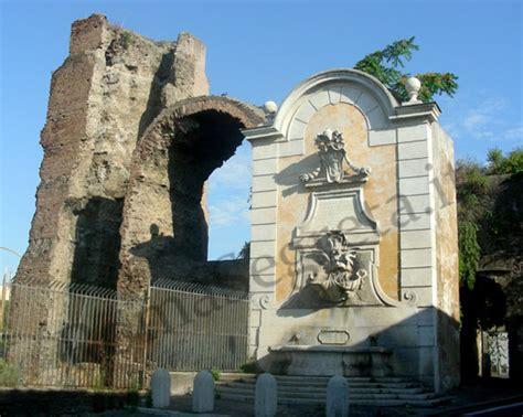 porta furba quadraro acquedotti romasegreta it