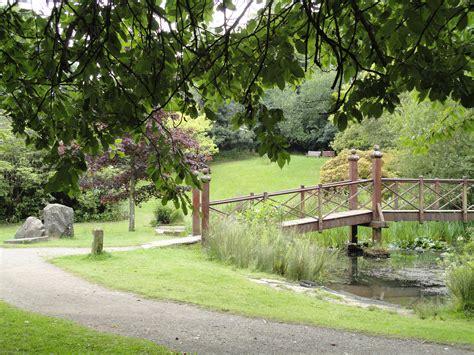 Garden Of Park File Bryngarw Country Park Garden 3 Jpg