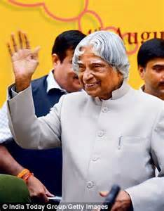 apj kalam's smile was deadlier than all his missiles