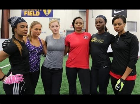 lfl films | atlanta steam training camp | 2013 youtube