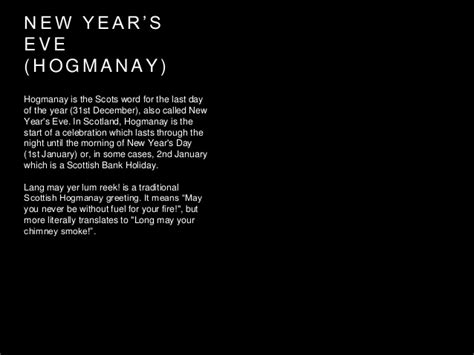 Scottish happy new year quotes m4hsunfo