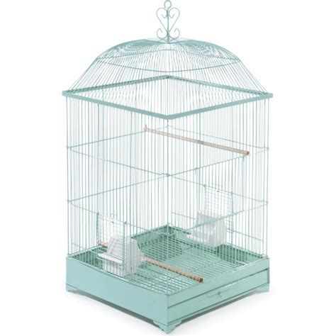 The Jefferson Bird Cage 880GRN Prevue Pet Products