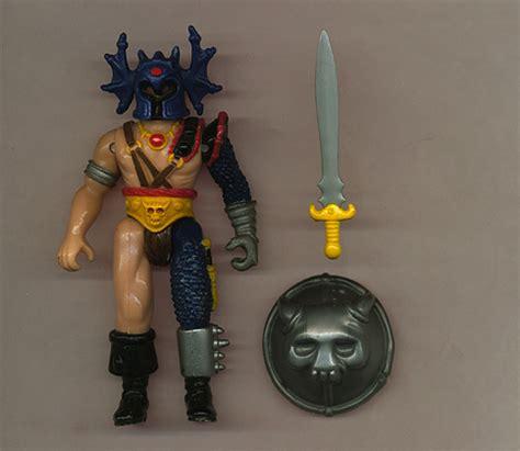 d d figures toys sta ad d by ljn figures warduke series 1 1983