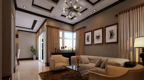 amazing philippines single storey  eye catching interior home design