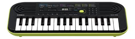 Keyboard Casio Sa 46 buy casio electronic keyboard sa 46 without charger in india kheliya toys