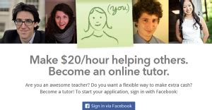 online tutorial jobs in iloilo 5 online tutoring jobs for college students legit sites