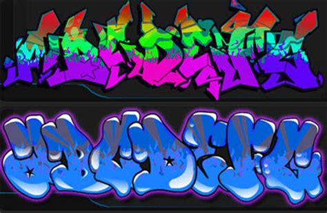 graffiti font generator potent 3d graffiti creator graffiti tutorial