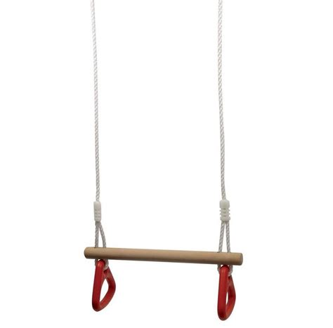 bar swing monkey bar swing by harmony at home children s eco