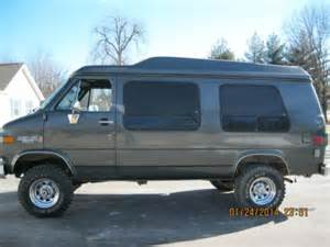 find used 1988 chevy g20 size 4x4 in kinderhook