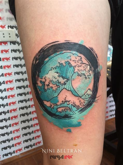 57 best watercolor tattoos images on hanoi