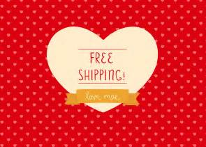 Free shipping one week only love mae blog