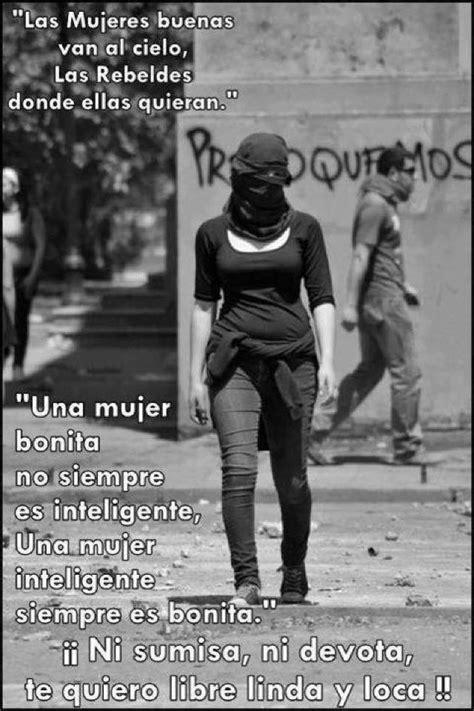 Imagenes Mujeres Rebeldes | mujeres rebeldes mujeres y la sexta