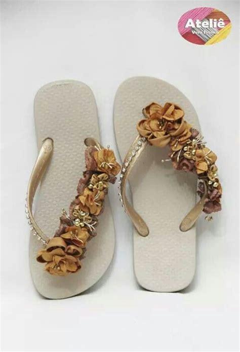 ideas para decorar sandalias ideas para decorar sandalias